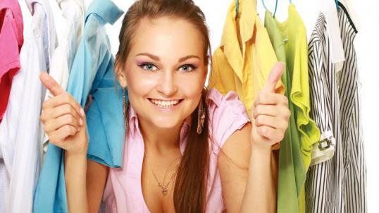 Розміри одягу європейські і російські жіночі. Співвідношення ... 028f7e6c569a0